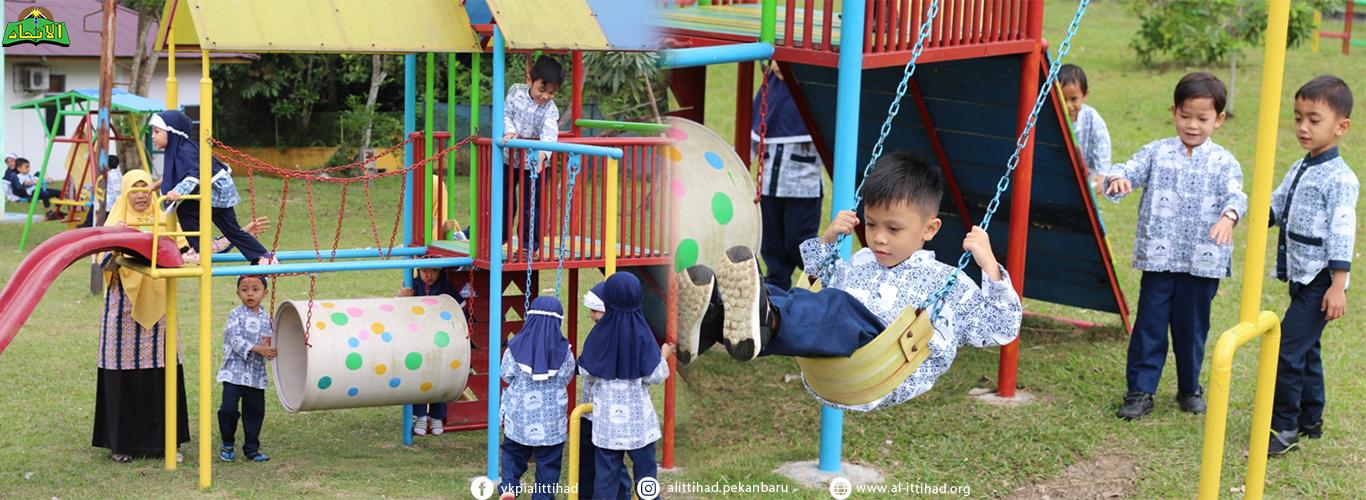 TKIT-Al-ittihad-Pekanbaru