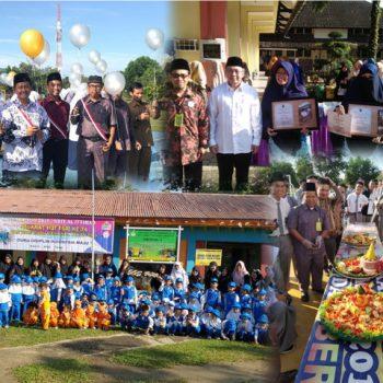 Hari guru nasional 2019 YKPI Al-ittihad