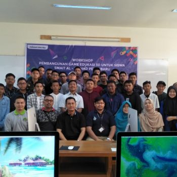 workshop-pembangunan-game-edukasi-3d-smait-al-ittihad