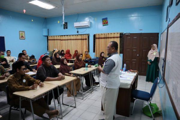Proses Seleksi Pimpinan Sekolah Periode 2020-2024 (Tahap Pertama)