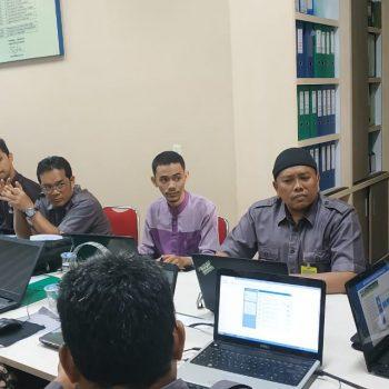 MTs Al-Ittihadiyah Gelar Workshop Aplikasi Rapor Digital (ARD)