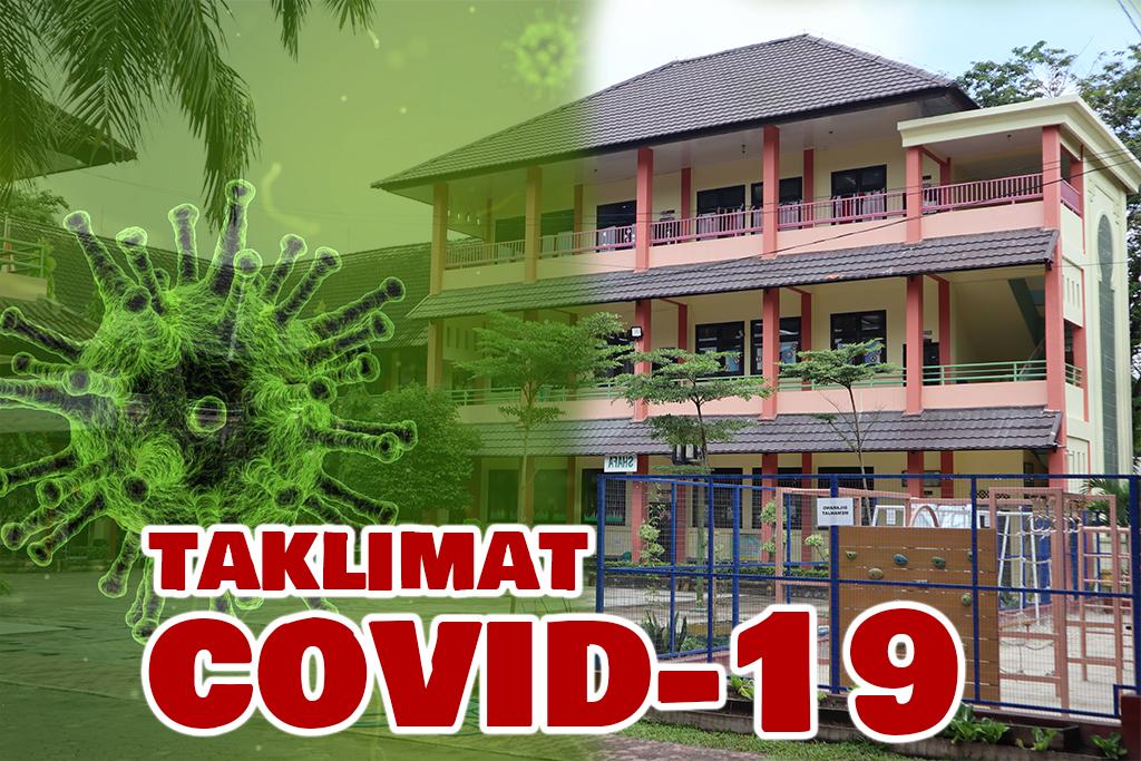 Terkait Virus COVID-19, BPP YKPI Al-Ittihad Keluarkan Taklimat