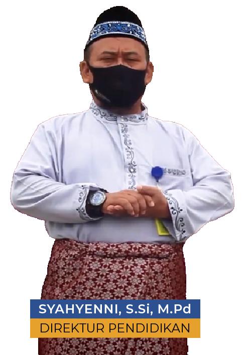 direktur pendidikan