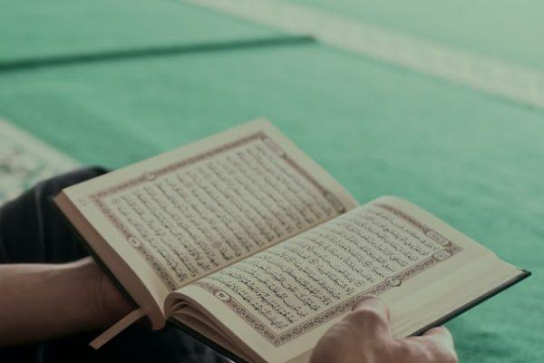73 Siswa MTs Khatam Tilawah Al-Quran Selama Bulan September