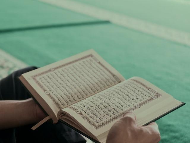Daftar Guru & Siswa MTs Al-Ittihadiyah Khatam Tilawah Al-Qur'an Januari 2021
